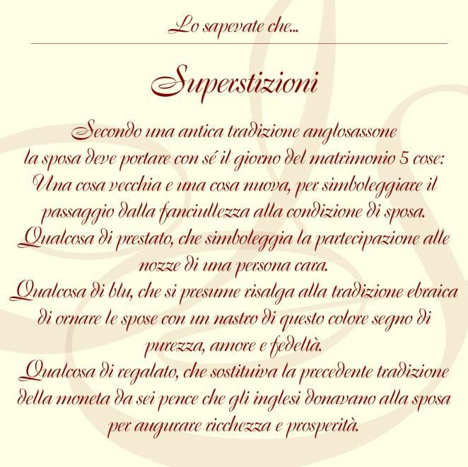 Superstizioni - Superstizione specchio rotto ...